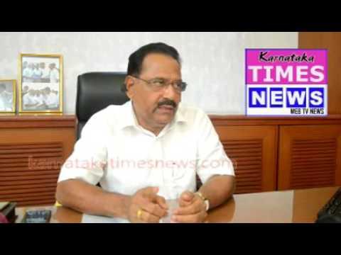 Krishna J Palemar: Success guaranteed only at VIKAS