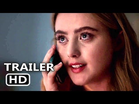 THE SOCIETY Official Trailer (2019) Kathryn Newton, New Netflix Apocalypse TV Series HD - Thời lượng: 73 giây.