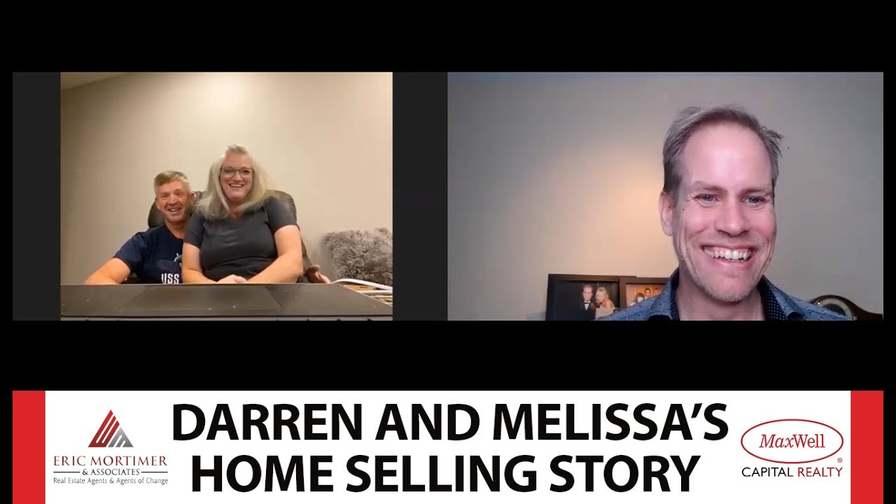 What Was the Secret to Darren and Melissa's Success?