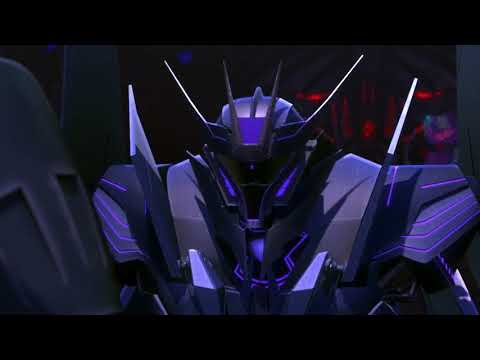 [Hindi] Transformers Prime : Episode 3 in Hindi | TFP Episode 3 Part 1/3 HD |