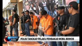 Video Polisi Tangkap Pelaku Pembakar Mobil Brimob Saat Aksi 22 Mei MP3, 3GP, MP4, WEBM, AVI, FLV Juli 2019