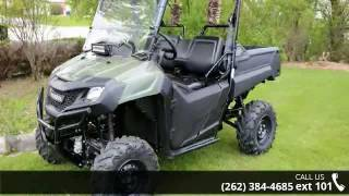 8. 2014 Honda Pioneer 700  - Action Power Sports - Waukesha,...