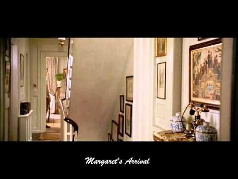 Margaret's Arrival - Howards End OST 07