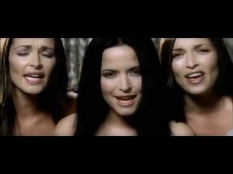 Andrea Corr & The Corrs: Breathless (Album: In Blue, Of ...