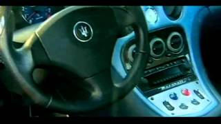 Maserati Grand Sport - Dream Cars