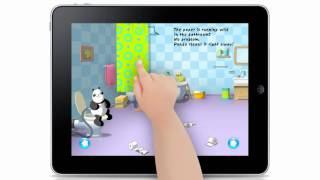 Story Book Panda Panda Lite YouTube video