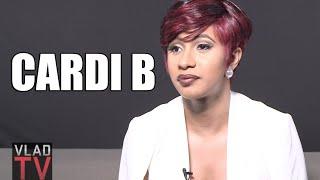 Video Cardi B: I Became a Stripper to Escape Domestic Violence MP3, 3GP, MP4, WEBM, AVI, FLV Februari 2019