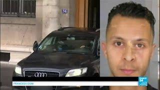 Fleury-Merogis France  city photos : Attentats à Paris : Salah Abdeslam a passé sa première nuit à la prison de Fleury-Mérogis