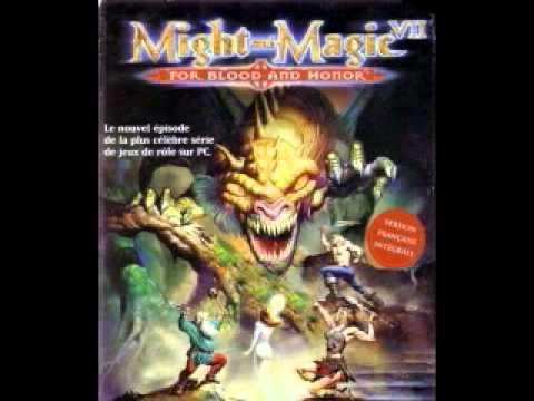 Might and Magic VII : Pour le Sang et l'Honneur PC