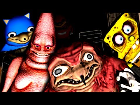 THE MOST TERRIFYING EXE GAMES THAT YOU CAN FIND!!!.... onyourphone