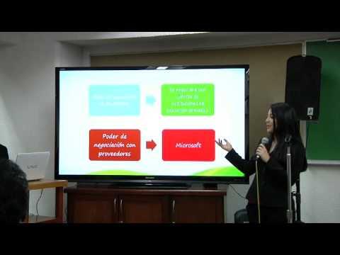 Presentación Proyecto Profesional Ingeniería en Informática 2013