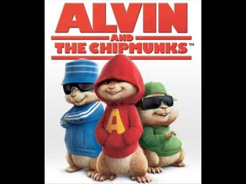 Chipmunks - Your A Jerk