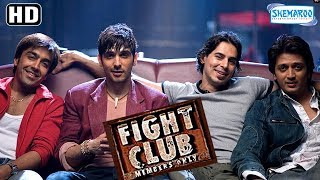 Video Fight Club:Members Only (HD) - Suniel Shetty, Riteish Deshmukh - Hit Hindi Movie With Eng Subtitles MP3, 3GP, MP4, WEBM, AVI, FLV Maret 2019