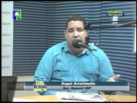 La Verdad Radio TV Ángel Luis Aristimuño