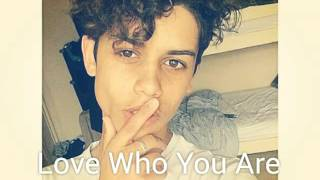 Video Harris J - Love Who You Are MP3, 3GP, MP4, WEBM, AVI, FLV Maret 2018