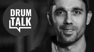 George Kollias - drumtalk [episode 38]
