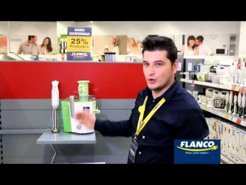 Flanco – reportaj (P)