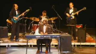 What I'd say - Ray Charles live at the Olympia