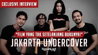 Nonton Exclusive Interview   Jakarta Undercover Film Subtitle Indonesia Streaming Movie Download