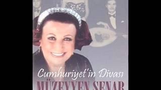 Müzeyyen SENAR - MEHTAPLI GECELERDE HEP SENİ ANDIM