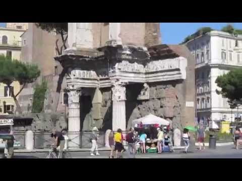"""Top Art Festival """"Le strade della musica"""" Roma 2014"""