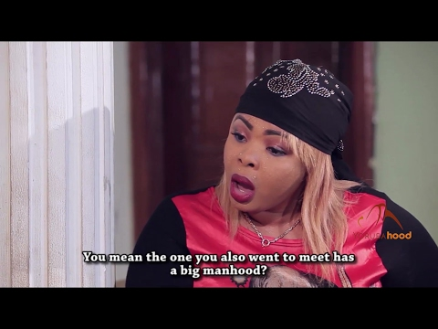 Mama Swagger  - Latest Yoruba Movie 2017 [Premium] | Dayo Amusa | Jaiye Kuti