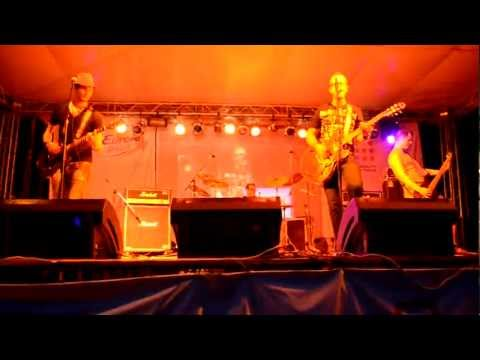 Anton Tazhun & StarLite Band - 4Ever Ever (live, Дни Энергии 2012)