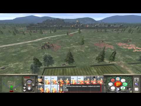 Medieval II Total War English Part 19 HD