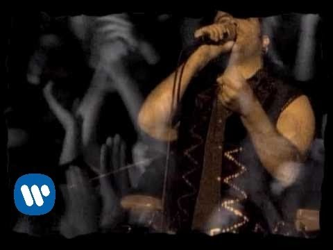 Seguridad social - Chiquilla - Videoclip