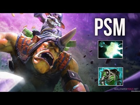 NaVi PSM Alchemist Ranked Gameplay Dota 2 Highlights