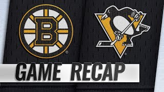 DeSmith sets career high in 5-3 win against Bruins by NHL
