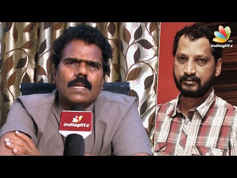 Na-Muthukumar-wanted-to-earn-friends-not-money--Thangar-Bachan-Interview