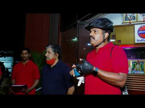 Fit India Cycle Rally 2021