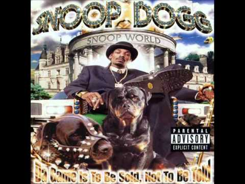 """Snoop Dogg """"New Year's Eve"""" Ft. Marty James"""