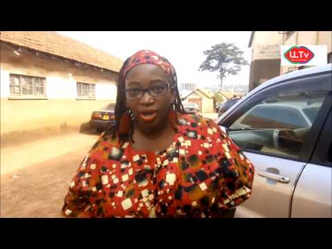 STELLA NYANZI SPEAKS OUT POINT BLACK