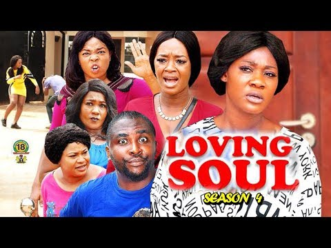 Movie:Loving Soul Season 4 Latest Nigerian 2019 Nollywood Movie