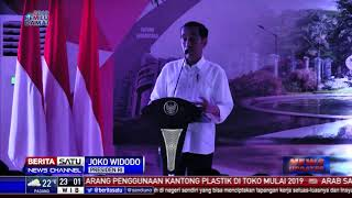 Video Jokowi Geram Program Pemerintah Dikaitkan Politik MP3, 3GP, MP4, WEBM, AVI, FLV Oktober 2018