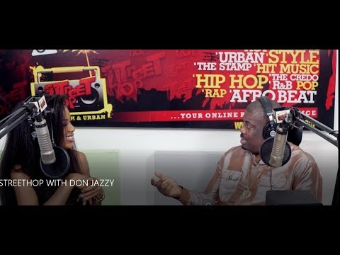 Watch This Exciting Episode Of Streethop With Don Jazzy