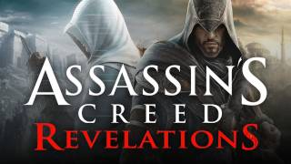 Assassin's Creed: Revelations 10 Minute Gameplay Commentary Walkthrough (HD 720p)