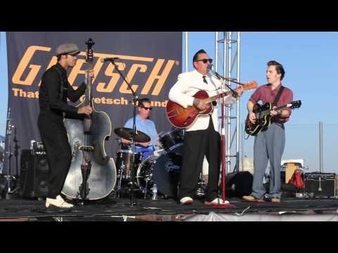 Rockabilly Girls performed by Slik Fifty