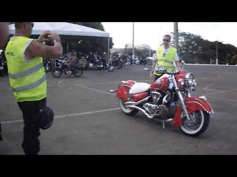 Moto Show em Sobradinho