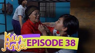 Video Sobri Dibawain Boneka Sama Neneknya, Sobri Langsung Malu  - Kun Anta Eps 38 MP3, 3GP, MP4, WEBM, AVI, FLV Februari 2018