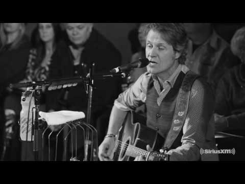 Blue Rodeo performs Superstar live for SiriusXM