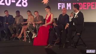 Nonton  Nomis  Q A With Alexandra Daddario  Ben Kingsley    Nathan Fillion Film Subtitle Indonesia Streaming Movie Download