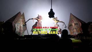 Video KI ANOM DWIJO KANGKO   ONTOSENO VS SUDIRGO PATI MP3, 3GP, MP4, WEBM, AVI, FLV November 2018