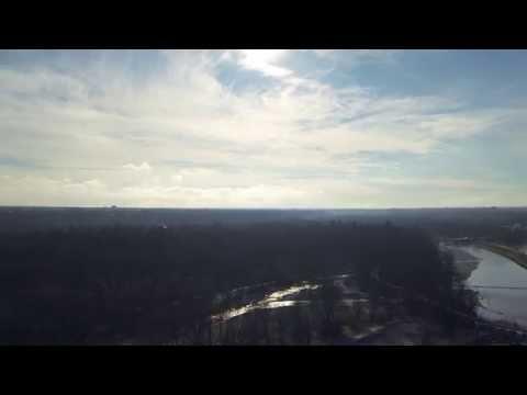 München Drone Video