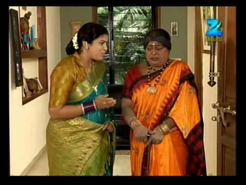 Varudhini Parinayam - Episode 293  - September 17, 2014 - Episode Recap