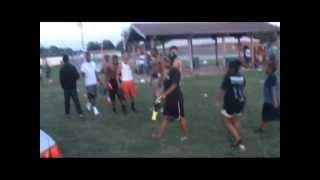 Osceola (AR) United States  City pictures : OSCEOLA AR Water Balloon Fight