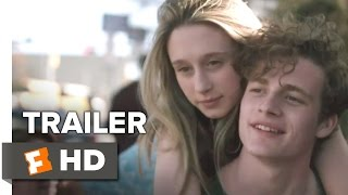 6 Years Official Trailer 1  2015    Taissa Farmiga  Ben Rosenfield Romance Movie Hd