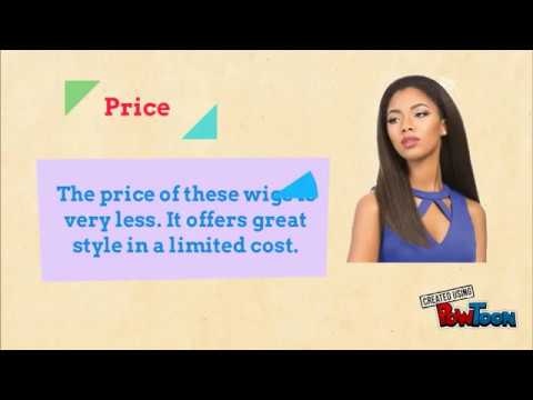 Lace Front Wigs the Best